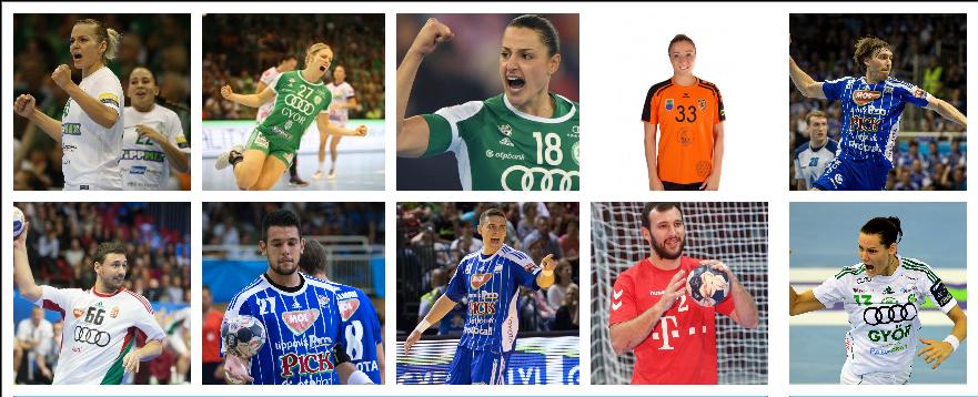 Handballexpert - Minden, ami kézilabda