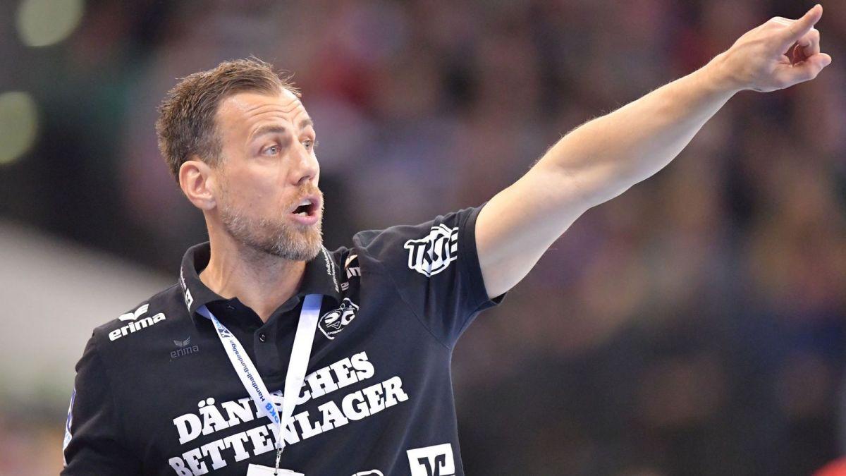"""""""Új csapatot kezdtünk el építeni."""" Interjú a Flensburg vezetőedzőjővel, Maik Machullával"""