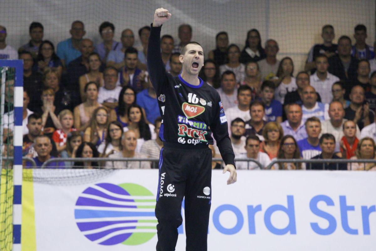Elképesztő meccset nyert a Szeged a BL-döntős ellen! Sego volt az egyik hős