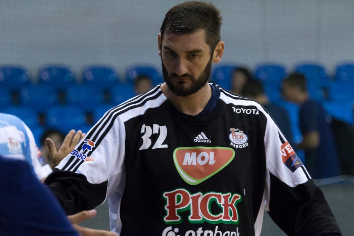 Alilovic is kellett a Szeged sikeréhez. Bánhidiék a Skjern otthonában tudtak győzni.