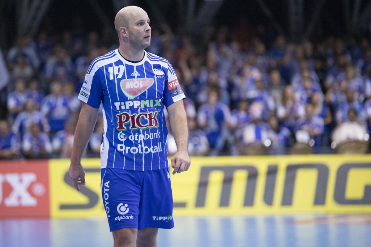 Balogh elhagyja a Pick Szegedet, Tatabányán folytatja