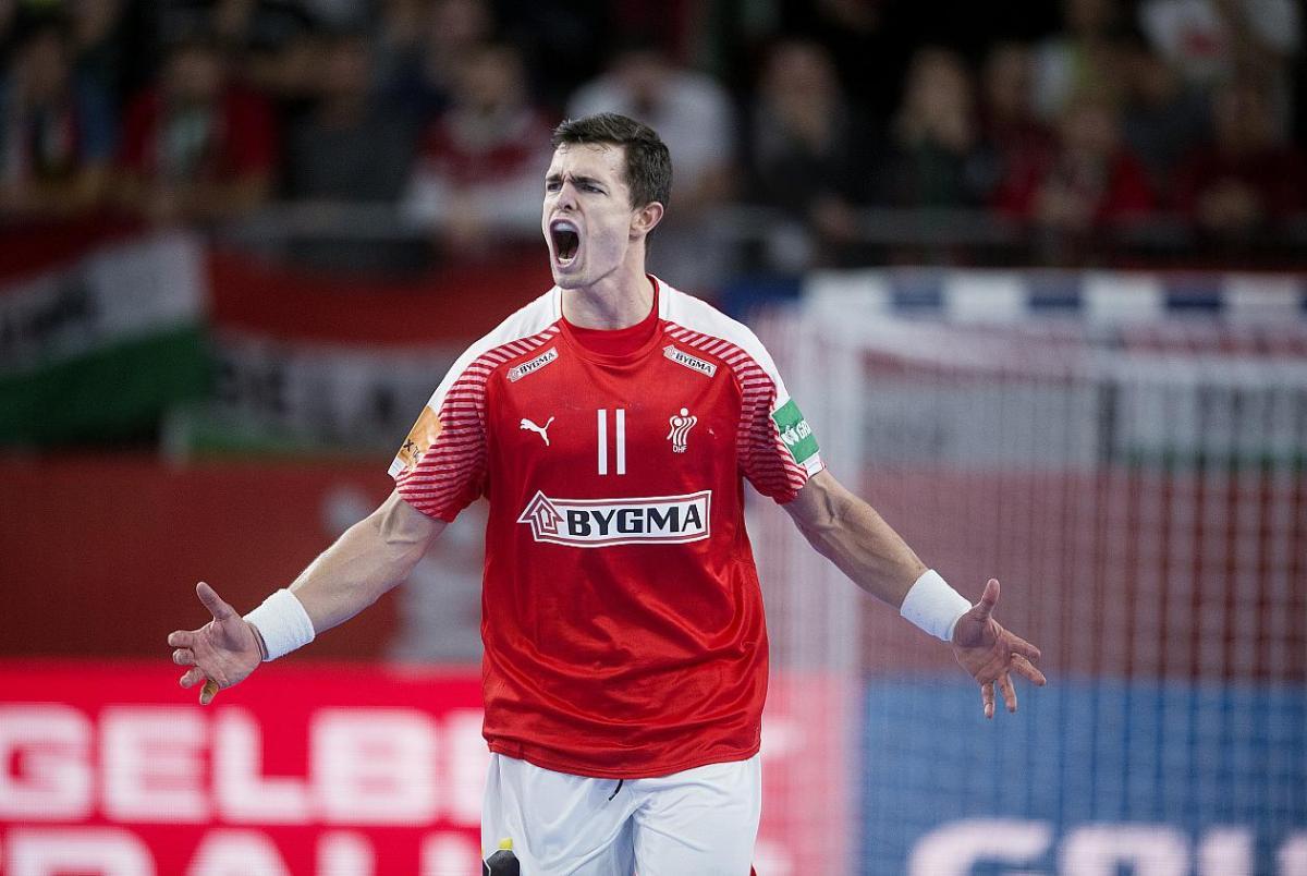 Több külföldi csapat is vitte volna Laugét Vranjes távozás a után