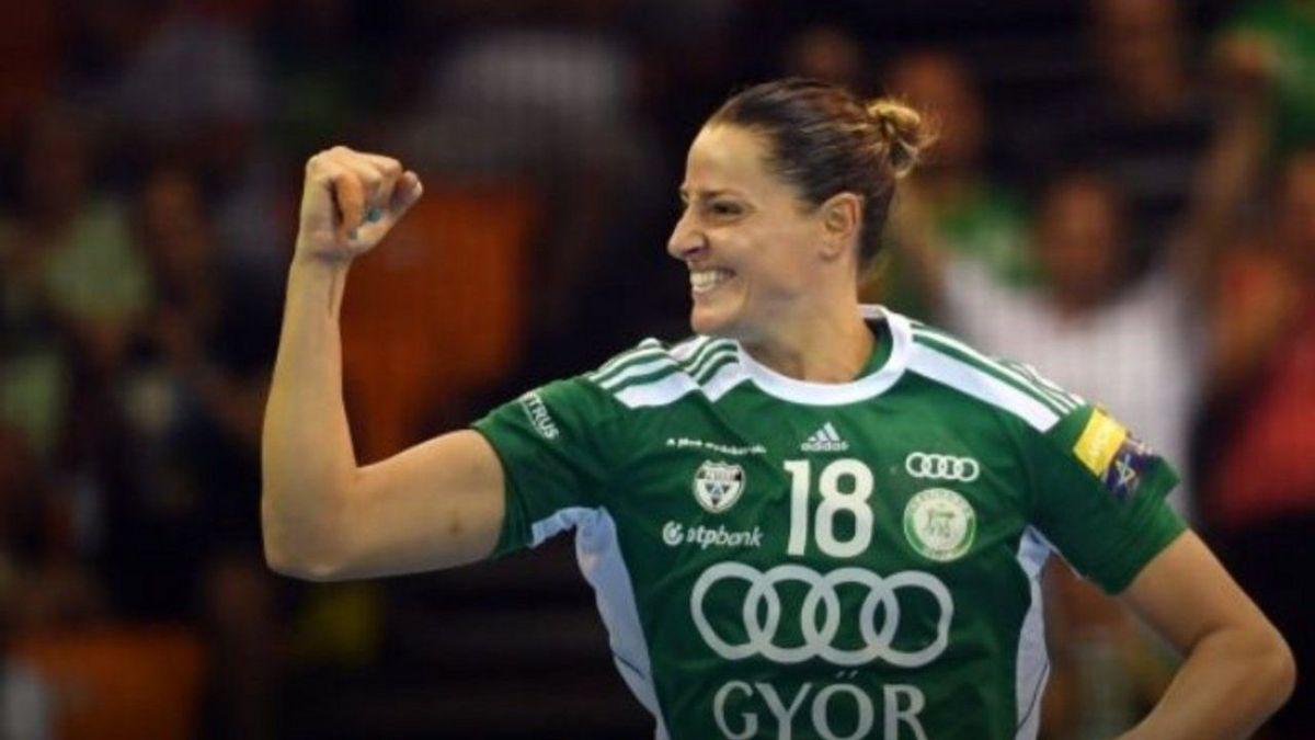 Bajnokok Ligája győztes a Győr! A magyar csapat megvédte a címét!