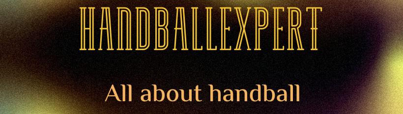 Handballexpert – Minden, ami kézilabda